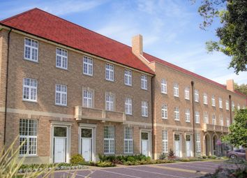"Thumbnail 4 bedroom terraced house for sale in ""The Wellington 1001"" at Wellington Road, Upper Rissington, Cheltenham"