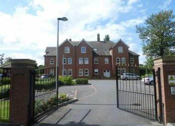 Thumbnail 2 bed flat to rent in Eversleigh Court, Aqueduct Road, Shirley