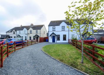 Thumbnail 3 bed semi-detached house for sale in Oak Avenue, Ballyhalbert