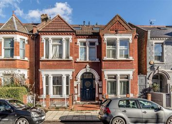 Thumbnail 3 bed flat for sale in Englewood Road, London