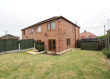 Thumbnail 2 bed end terrace house for sale in Woollin Avenue, Wakefield, West Yorkshire