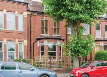 Thumbnail 4 bed terraced house for sale in Fortis Green Avenue, London