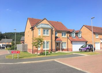 Thumbnail 5 bed detached house to rent in Kittlegairy Crescent, Peebles