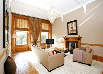 Thumbnail 2 bed property to rent in 5 Queens Gardens, Aberdeen