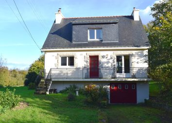 Thumbnail 3 bed detached house for sale in 56160 Locmalo, Morbihan, Brittany, France