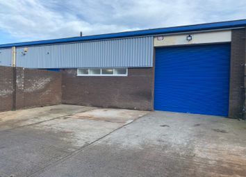 Thumbnail Industrial to let in Oakwood Trade Park, North Shields