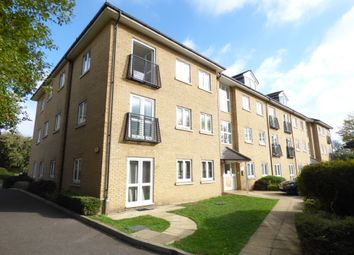 Thumbnail 2 bed flat to rent in Bloyes Mews, Clarendon Way, Colchester