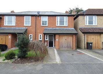 Thumbnail 4 bed end terrace house to rent in Nightingale Road, Herne Common, Herne Bay