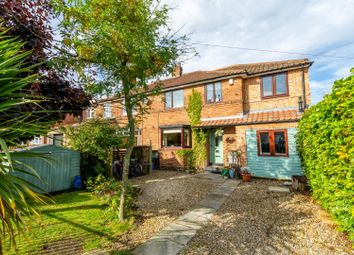 Thumbnail 5 bed semi-detached house for sale in Alwyne Grove, Shipton Road, York