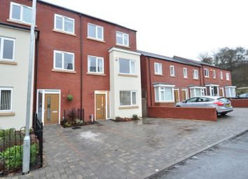 Thumbnail 4 bed property to rent in Cofton Park Drive, Rednal, Birmingham