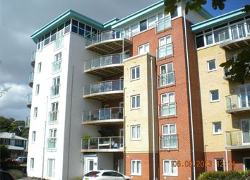 Thumbnail 1 bed flat to rent in The Breeze, Owls Road, Bournemouth, United Kingdom