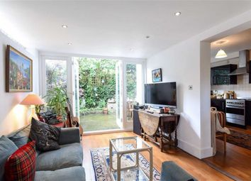 Thumbnail 2 bed flat for sale in Bravington Road, Maida Vale, London