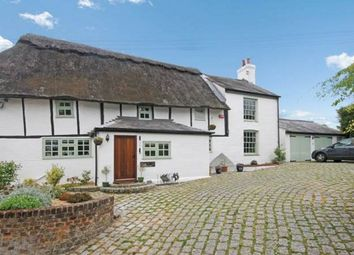 Thumbnail 5 bed property to rent in Pegg House, Buckland
