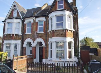 Thumbnail 3 bed flat for sale in Oliver Avenue, London