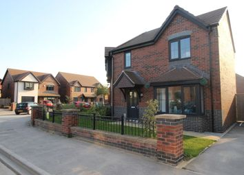Thumbnail 3 bed semi-detached house for sale in Riley Way, Hull