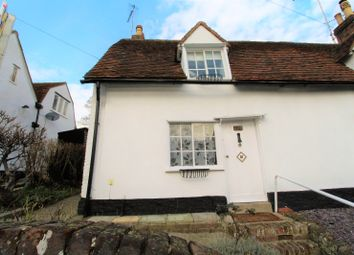 Thumbnail 2 bedroom cottage to rent in Lexden Road, Colchester
