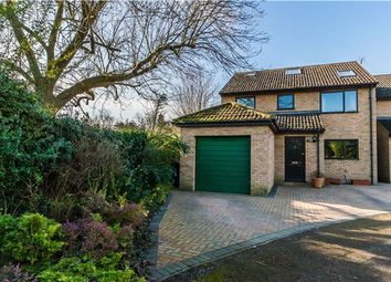 Thumbnail 6 bed detached house for sale in Prince William Way, Sawston, Cambridge