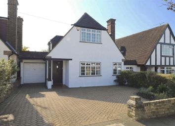 West Hatch Manor, Ruislip HA4. 3 bed detached house