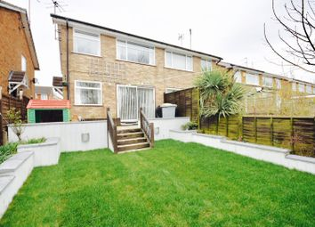 Thumbnail 3 bedroom semi-detached house for sale in Langley Way, Kettering