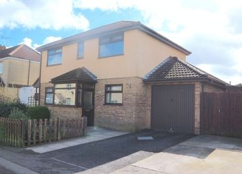 Thumbnail 4 bed detached house for sale in Hilltop Road, Soundwell, Bristol