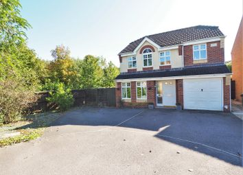 Thumbnail 4 bedroom detached house for sale in Balmoral Drive, Newark