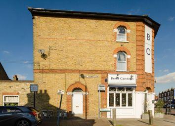 Thumbnail 1 bedroom flat for sale in Garratt Lane, Earlsfield