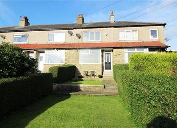Thumbnail 2 bed town house for sale in Friendly Avenue, Sowerby Bridge