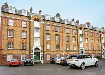 Thumbnail 1 bed flat for sale in Wellington Way, London