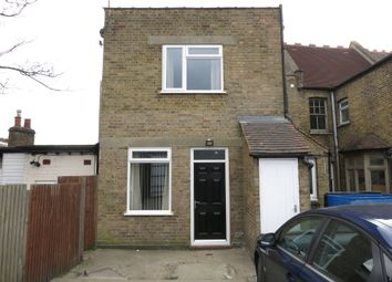 2 bed maisonette to rent in Portsmouth Road, Thames Ditton KT7