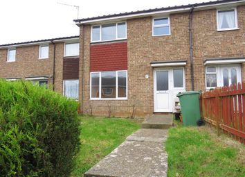 Thumbnail 3 bed flat to rent in Seabourne Road, Bexhill-On-Sea