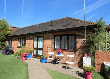 Thumbnail 1 bed detached bungalow to rent in Hartfield Road, Forest Row, East Sussex