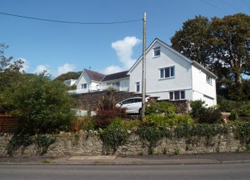 4 bed detached house for sale in 2 Pennard Road, Bishopston, Swansea SA3