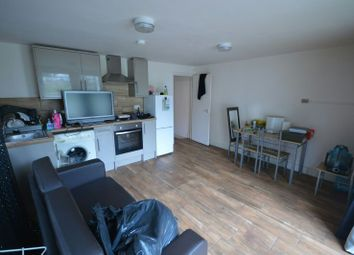 Thumbnail 2 bedroom flat for sale in Neville Road, London