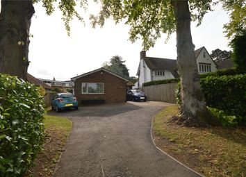 Thumbnail 2 bed detached bungalow for sale in Overslade Lane, Rugby, Warwickshire