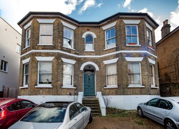 Thumbnail 1 bed flat for sale in Norwood Road, Herne Hill