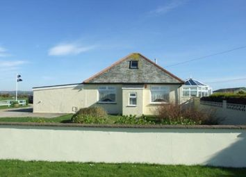 Thumbnail 3 bed bungalow for sale in Delabole, Cornwall