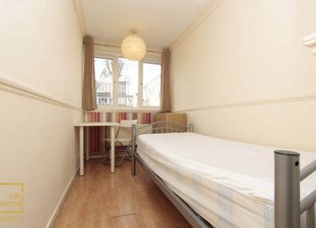 Thumbnail Room to rent in Musbury Street, Stepney Green