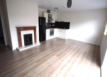 Thumbnail 2 bedroom flat to rent in Penstock Drive, Stoke-On-Trent