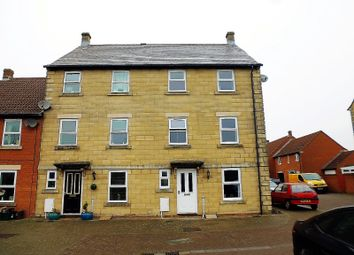 Thumbnail 5 bed property to rent in Carberry View, Weston Village, Weston-Super-Mare