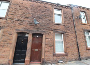 Thumbnail 4 bedroom terraced house to rent in Mill Street, Penrith