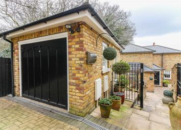 Thumbnail 4 bed detached house for sale in Smarts Lane, Loughton, Essex