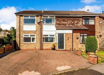 Thumbnail 4 bed semi-detached house for sale in Ladysmith Road, Ashton Under Lyne, Tameside, Greater Manchester