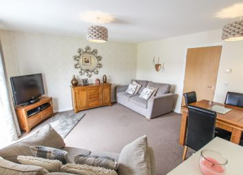 Thumbnail 2 bed flat for sale in Maple Court, Leeds