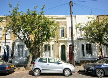Thumbnail 1 bed flat to rent in Lichfield Road, London
