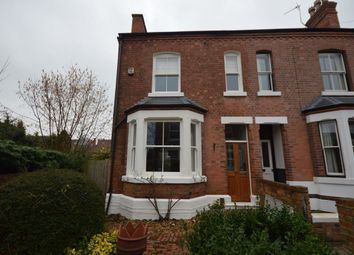 Thumbnail 4 bed semi-detached house to rent in Melton Grove, West Bridgford, Nottingham