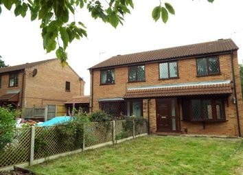 Thumbnail 3 bed property to rent in Woodvale Close, Lincoln