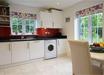 Thumbnail 3 bed terraced house for sale in Chilton Grove, Haywards Heath