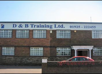 Thumbnail Office to let in Progress House, 172 Southworth Road, Newton-Le-Willows, Merseyside