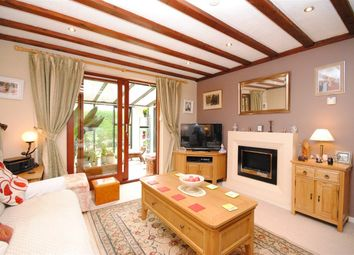 Thumbnail 3 bed detached house for sale in Calais Dene, Bampton