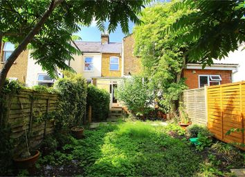 Thumbnail 2 bed terraced house for sale in Arthur Road, Windsor, Berkshire